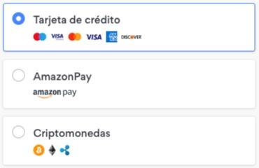payment methods nordvpn rakuten discount