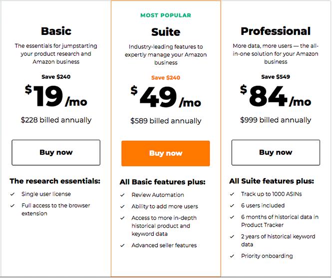 discount basic suite professional